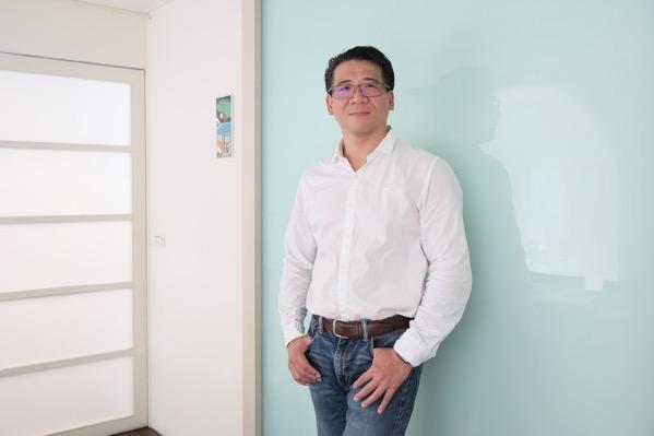 職業講師王永福福哥 邱劍英攝46